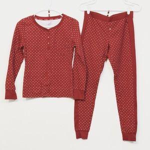 Calvin Klein pajama set, brand new